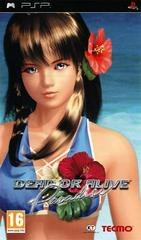 Dead or Alive Paradise PAL PSP Prices