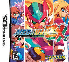 Mega Man ZX Nintendo DS Prices