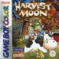 Harvest Moon 2 | PAL GameBoy Color