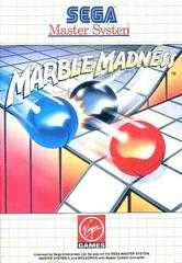 Marble Madness PAL Sega Master System Prices