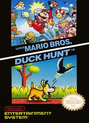Super Mario Bros and Duck Hunt PAL NES Prices