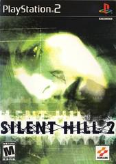 Silent Hill 2 Playstation 2 Prices