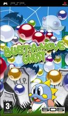 Bust-A-Move Ghost PAL PSP Prices