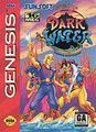 Pirates of Dark Water | Sega Genesis