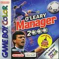 O'Leary Manager 2000 | PAL GameBoy Color