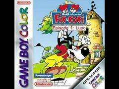 Fix & Foxi: Episode 1 Lupo PAL GameBoy Color Prices