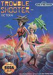 Trouble Shooter Sega Genesis Prices