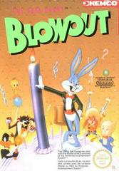 Bugs Bunny Birthday Blowout PAL NES Prices