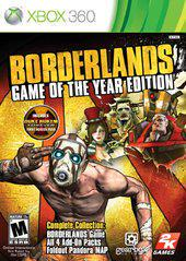 Borderlands [Game of the Year] Xbox 360 Prices
