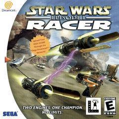 Star Wars Episode I Racer Sega Dreamcast Prices