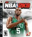 NBA 2K9 | Playstation 3