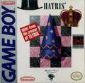 Hatris | GameBoy