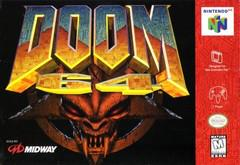 Doom 64 Nintendo 64 Prices