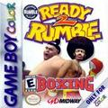 Ready 2 Rumble Boxing | PAL GameBoy Color