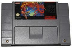 Cartridge | Super Metroid Super Nintendo