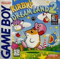 Kirby's Dream Land 2 GameBoy Prices
