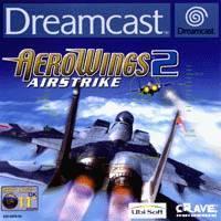AeroWings 2 PAL Sega Dreamcast Prices