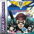 CT Special Forces 3 | PAL GameBoy Advance