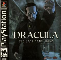 Dracula the Last Sanctuary Playstation Prices