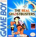 Real Ghostbusters | GameBoy