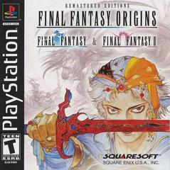 Final Fantasy Origins Playstation Prices