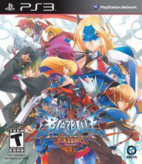 Blazblue: Continuum Shift Extend Playstation 3 Prices