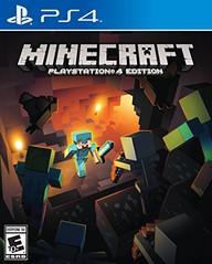 Minecraft Playstation 4 Prices
