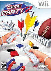 Game Party 2 Wii Prices