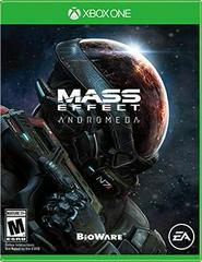Mass Effect Andromeda Xbox One Prices