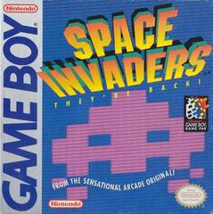 Space Invaders GameBoy Prices