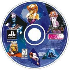 Game Disc - (SLUS-00553E) | Alundra Playstation