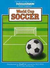World Cup Soccer Intellivision Prices