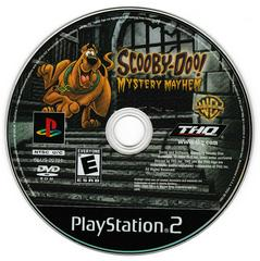 Game Disc | Scooby Doo Mystery Mayhem Playstation 2