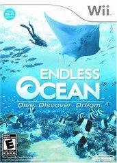 Endless Ocean Wii Prices