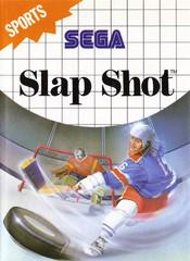 Slap Shot Sega Master System Prices