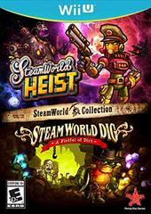 SteamWorld Collection Wii U Prices