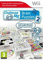 Challenge Me: Brain Puzzles 2 PAL Wii Prices