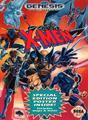 X-Men | Sega Genesis