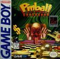 Pinball Fantasies | GameBoy