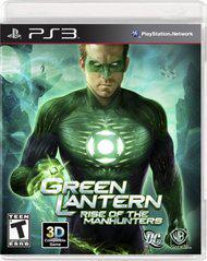 Green Lantern: Rise of the Manhunters Playstation 3 Prices