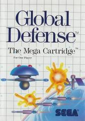 Global Defense PAL Sega Master System Prices