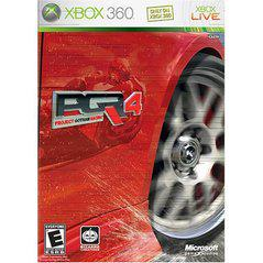 Project Gotham Racing 4 Xbox 360 Prices