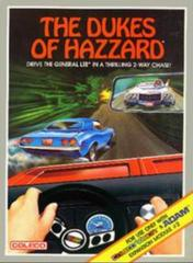 Dukes of Hazzard Colecovision Prices