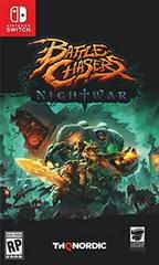 Battle Chasers Nightwar Nintendo Switch Prices