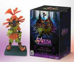 Zelda Majora's Mask 3D Limited Edition Nintendo 3DS Prices