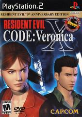 Resident Evil Code Veronica X Playstation 2 Prices