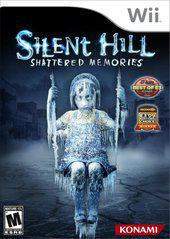 Silent Hill: Shattered Memories Wii Prices