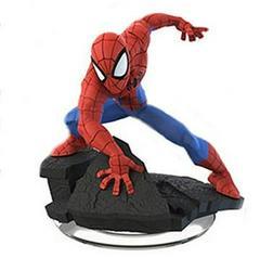 Spiderman - 2.0 Disney Infinity Prices