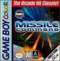 Missile Command GameBoy Color Prices