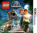 LEGO Jurassic World | Nintendo 3DS